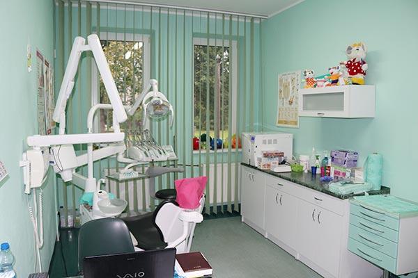Nowoczesna stomatologia iprotetyka